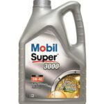 mobil super 3000 xe1 5w40
