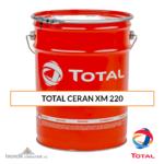 TOTAL CERAN XM 220