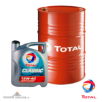 TOTAL CLASSIC 5 15W40