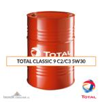 TOTAL CLASSIC 9 C2/C3 5W30