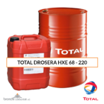 TOTAL DROSERA HXE 68 - 220