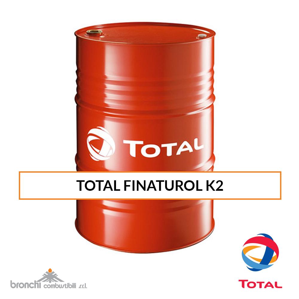 TOTAL FINATUROL K2