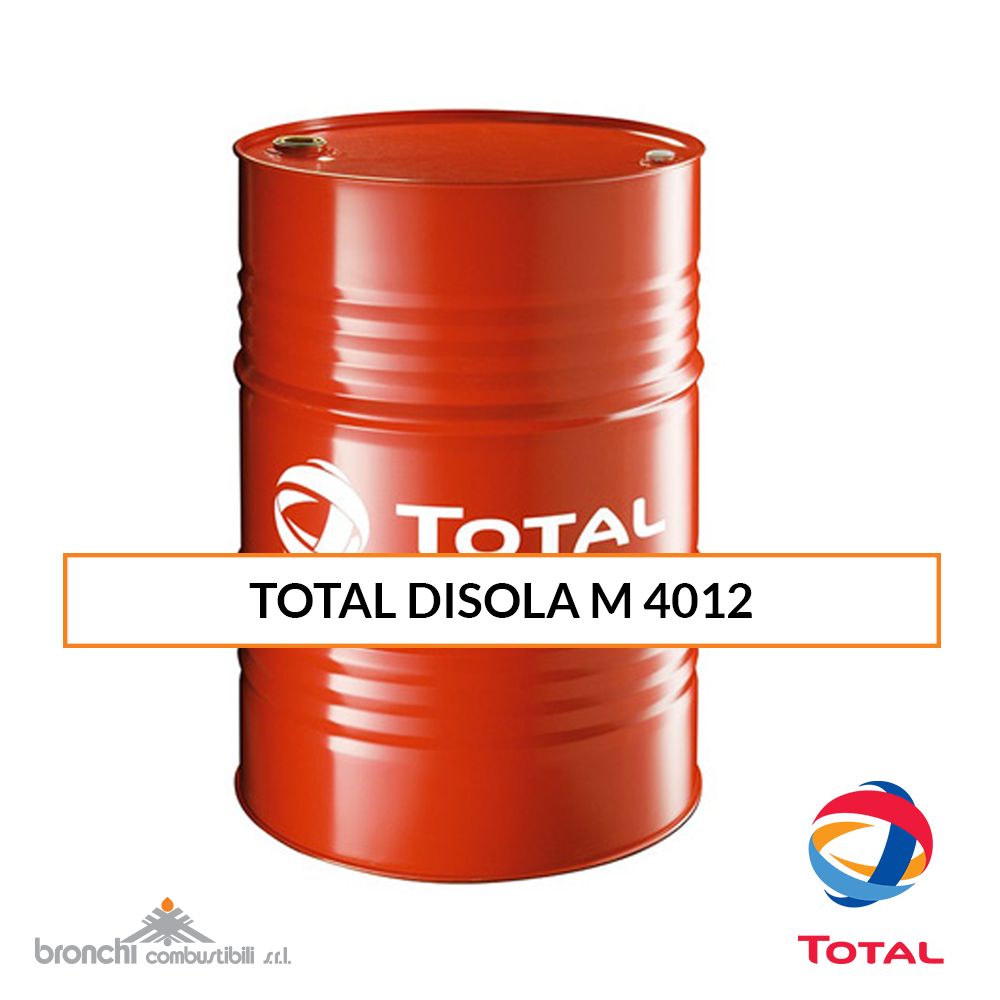 Total DISOLA M 4012