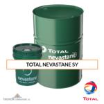 TOTAL NEVASTANE SY Olio Industria agroalimentare