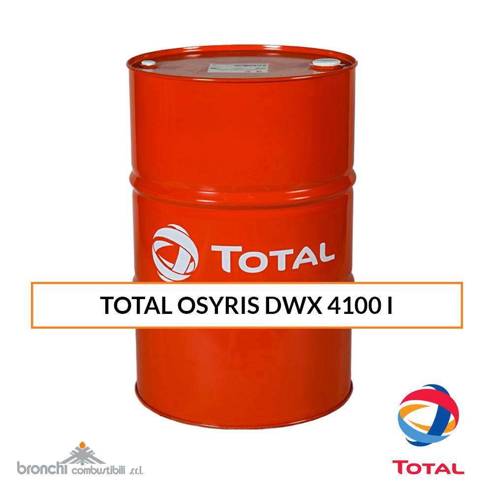 TOTAL OSYRIS DWX 4100 I protettivo antiruggine dewatering