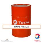 TOTAL PRESLIA Olio Circolazione e Turbine