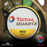 TOTAL QUARTZ INEO LONG LIFE 0W-30