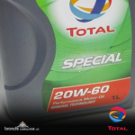 TOTAL SPECIAL 20W-60