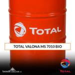 TOTAL VALONA MS 7010 BIO